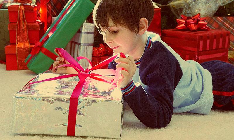 Подарок мальчику 15 лет