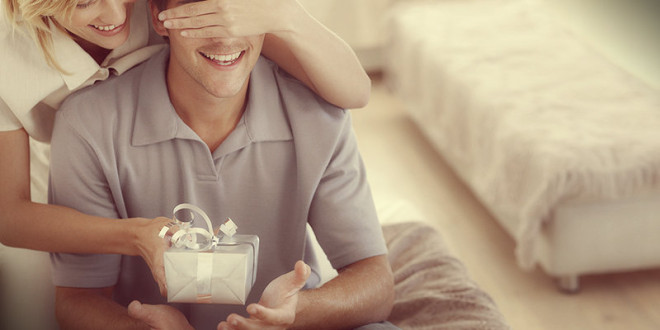 идеи подарков на годовщину свадьбы мужу