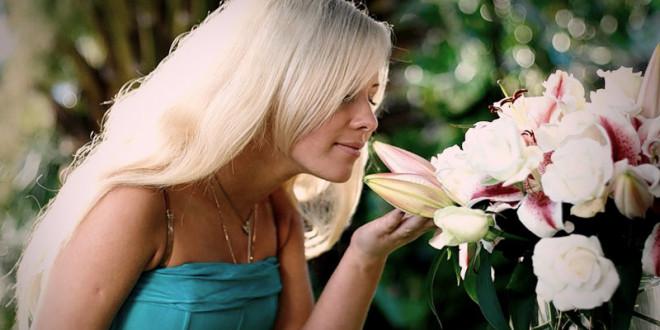 какие цветы больше нравятся девушкам