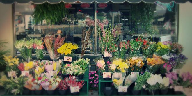 какие цветы что символизируют