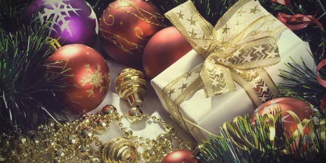 что подарить свекрови на новый год 2016