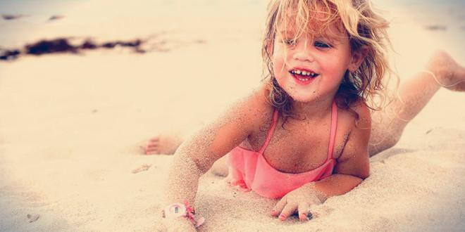 детский отдых летом 2015
