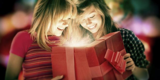 что можно подарить лучшей подруге на день рождения 12 лет