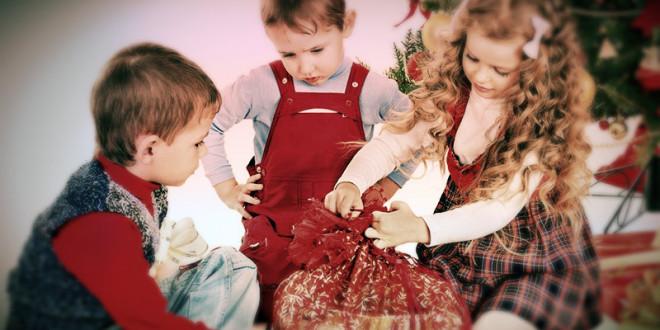 конкурсы на новый год 2016 для детей