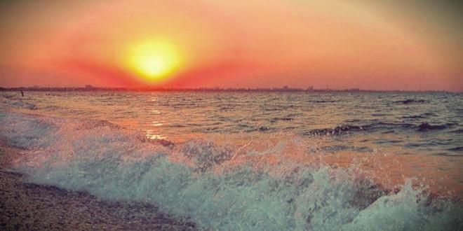 самый лучший отдых на черноморском побережье России