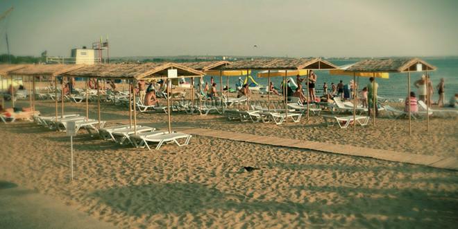отдых в Анапе у самого моря частный сектор без посредников