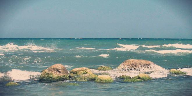 отдых в Дагестане на Каспийском море