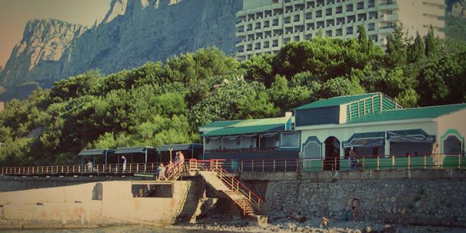 отдых в Форосе 2015 санатории и пансионаты
