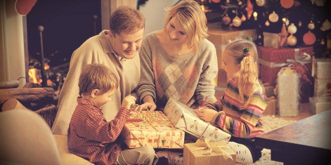 что подарить маме и папе на новый год 2016