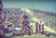 отдых в горах на новый год 2016