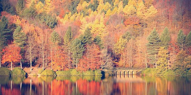 отдых на байкале осенью 2015