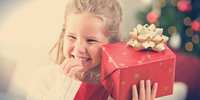 подарки детям сотрудников на новый год 2016