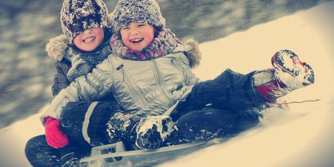 отдых с детьми зимой 2016 отзывы