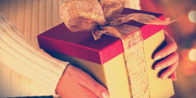 что подарить свекру на новый год 2016