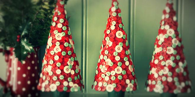 Новогодние подарки своими руками на 2016 год