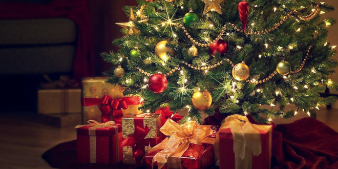 что подарить родителям молодого человека на новый год 2016