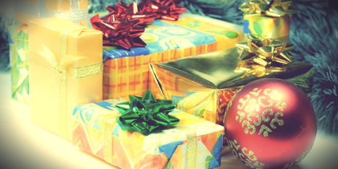 как уговорить родителей купить подарок на новый год
