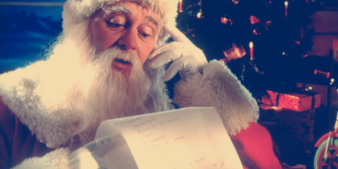 что подарить пожилому мужчине на новый год 2016