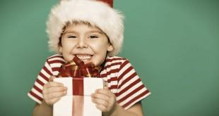 что подарить на новый год 2016 ребенку