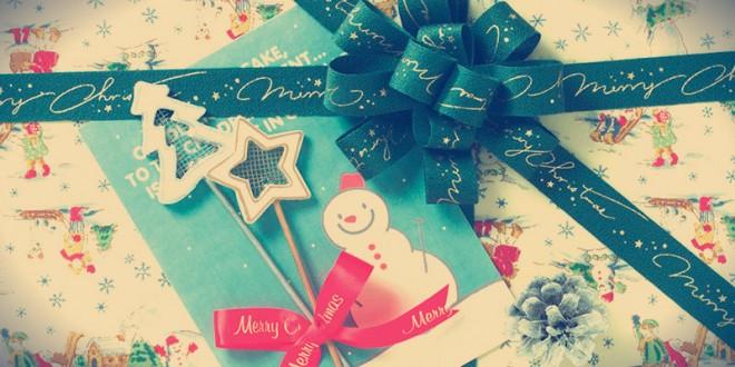 подарок мальчикам на новый год в школе