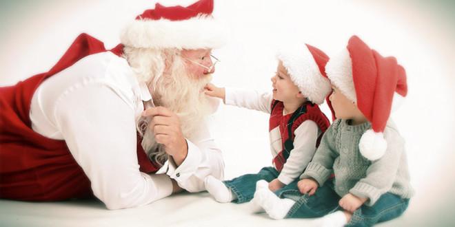 что подарить внукам на новый год 2016