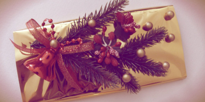 идеи подарков на новый год близким своими руками