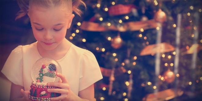 подарки детям на новый год в школе