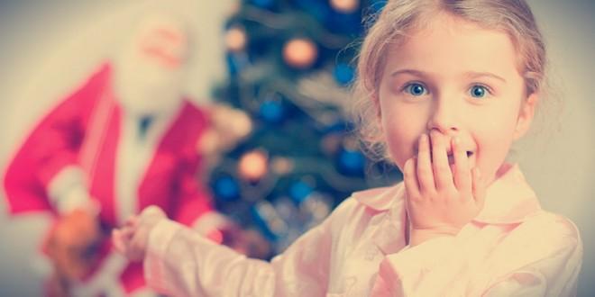 подарок для девочки 7-9 лет на новый год