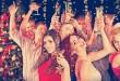 где встретить новый год 2016 в москве в клубе