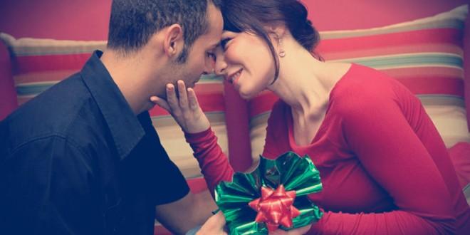 что необычного подарить девушке на 14 февраля