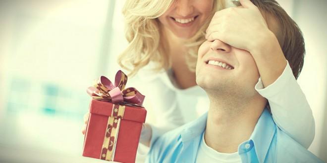 какой недорогой подарок подарить парню на 23 февраля