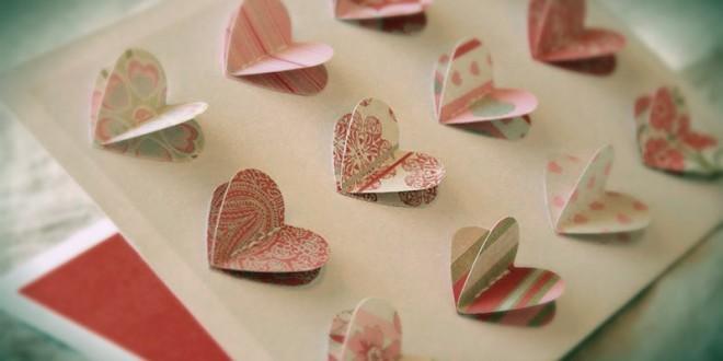 легкие подарки на день святого валентина своими руками