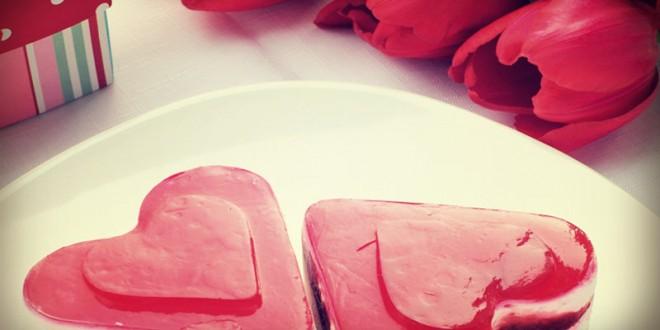 как сделать сладкий подарок на день святого валентина своими руками