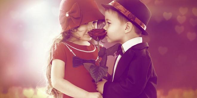 что можно подарить девочке на день святого валентина