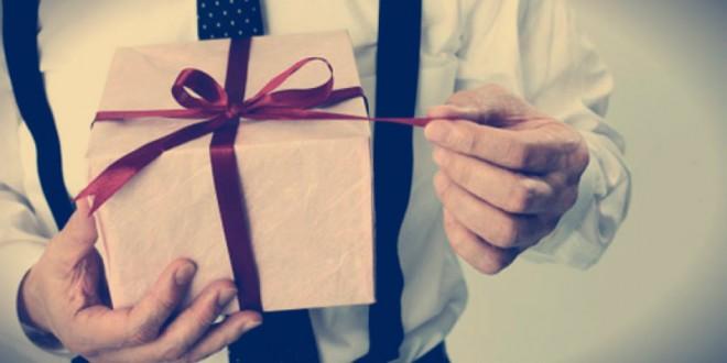 актуальные подарки мужчинам на 23 февраля