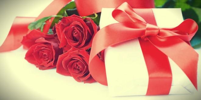 как преподнести подарок маме на 8 марта