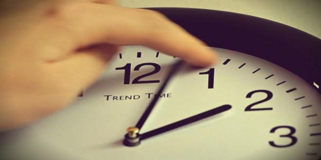 смена часовых поясов в россии в 2016 году