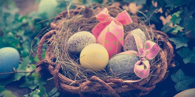 почему яйцо символ пасхи