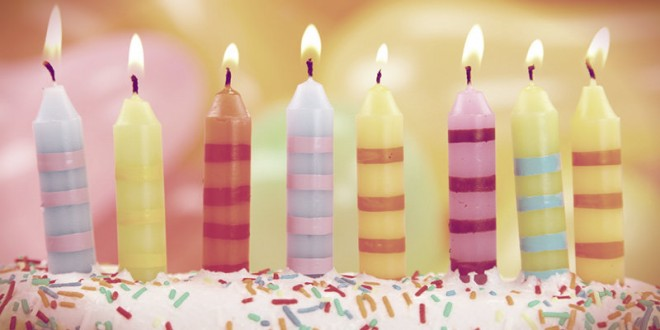 можно ли отмечать день рождения на пасху