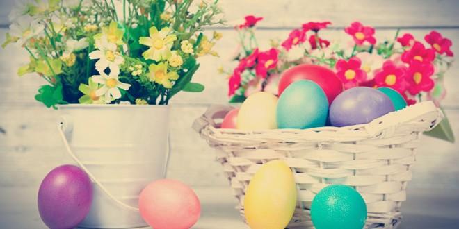 в какой день нужно красить яйца на пасху 2016