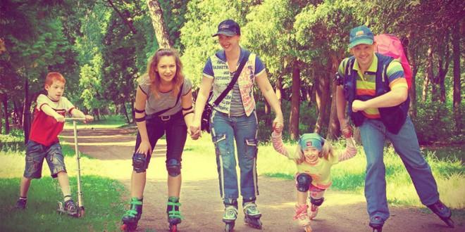 активный отдых с детьми в крыму на майские праздники