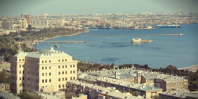 где лучше отдыхать на море в азербайджане