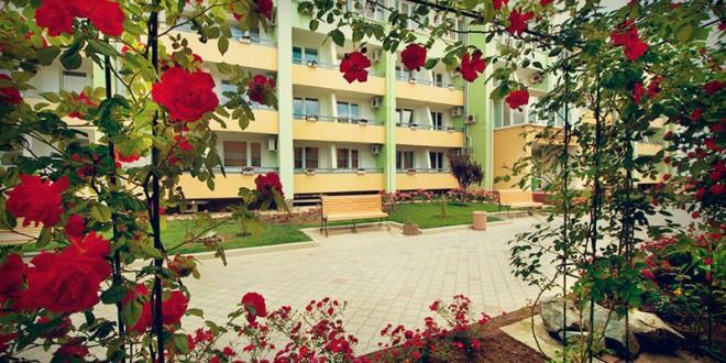курорты саки санатории пансионаты дома отдыха