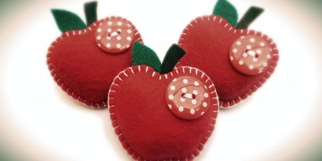 какие поделки можно сделать к яблочному спасу