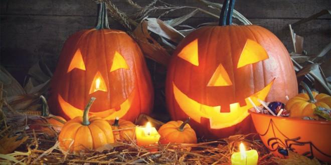сценарий праздника хэллоуин в школе