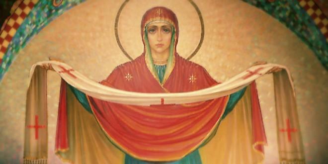 народные приметы на покров пресвятой богородицы