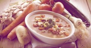 рецепты постных блюд в рождественский пост