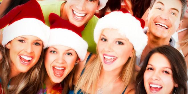 смешные поздравления с новым годом друзьям