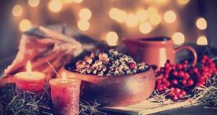 как праздновать рождественский сочельник