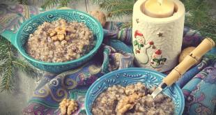 блюда для рождественского сочельника